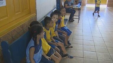 Índices de aprendizagem no ensino fundamental apresentam queda em Rondônia - Todos os municípios do estado foram avaliados