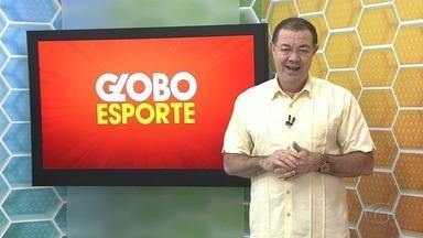 Confira o Globo Esporte-AL desta sexta-feira (06/04), na íntegra - Veja os destaques do esporte alagoano.