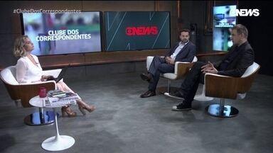 A cobertura do caso Lula pela imprensa estrangeira