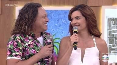 Mayana Neiva e Fábio Lago falam sobre a reta final de 'O Outro Lado do Paraíso' - Atores estão ansiosos pelo final de seus personagens Leandra e Nick