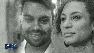 27 dias do assassinato da vereadora Marielle Franco e do motorista Anderson Gomes - Interventor e secretárioo de segurança do Rio se reúnem, com deputados federais em Brasília