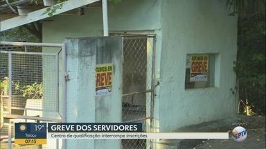 Apesar da greve, Centro de Qualificação Social atende munícipes em Ribeirão Preto - Entidade oferece 1,8 mil vagas em 13 cursos profissionalizantes gratuitos.