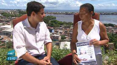 Drama: mãe procura o filho adolescente há 17 dias em Salvador - Quem tiver informações deve ligar para a Polícia Civil no telefone (71) 3116-0357.
