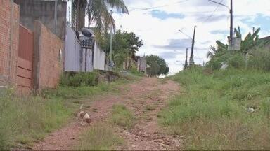 Bairros de Várzea Grande ainda enfrentam problemas na coleta de lixo - Bairros de Várzea Grande ainda enfrentam problemas na coleta de lixo.