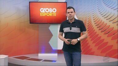 Assista o Globo Esporte MT-11/04/2018 - Assista o Globo Esporte MT-11/04/2018.