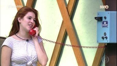 Big Brother Brasil 18 - Programa de quarta-feira, dia 11/04/2018, na íntegra - Confira como ficou o clima na casa após a saída de Jéssica. Ana Clara comemora aniversário e ganha festa