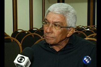 Givanildo Oliveira comenta sobre ser maior detentor de estaduais do século - Técnico azulino, de 69 anos, é atual campeão paraense com Remo. Ele fala sobre preconceito na profissão