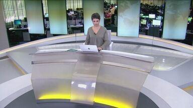 Jornal Hoje - Íntegra 12 Abril 2018 - Os destaques do dia no Brasil e no mundo, com apresentação de Sandra Annenberg e Dony De Nuccio