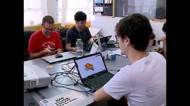 Ideias inovadoras de empreendedorismo em Florianópolis são exemplos para Santa Maria - Enquanto Santa Maria é conhecida por exportar talentos, Florianópolis faz justamente o contrário.
