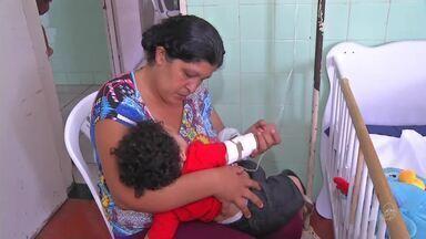 Tempo de chuva requer cuidados especiais com a saúde - Confira mais notícias em g1.globo.com/ce