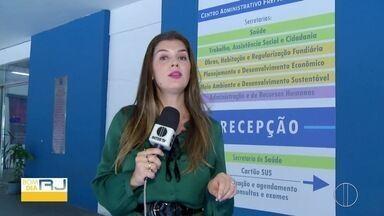 Recadastramento do aluguel social em Petrópolis, RJ, é prorrogado até o dia 20 de abril - Assista a seguir.