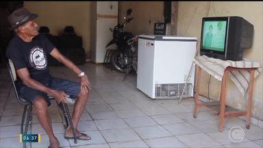 Feirão no Centro de Teresina oferece informações sobre o sinal de TV digital - Feirão no Centro de Teresina oferece informações sobre o sinal de TV digital
