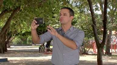 Fabiano Arruda ensina a gravar vídeo para o Brasil Que Eu Quero - Fabiano Arruda ensina a gravar vídeo para o Brasil Que Eu Quero