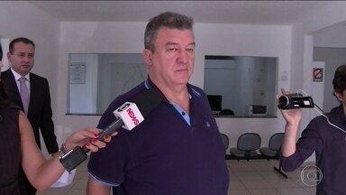 Polícia indicia sindicalista por agressão a um homem em frente ao Instituto Lula - Outras 2 pessoas já tinham sido indiciadas.