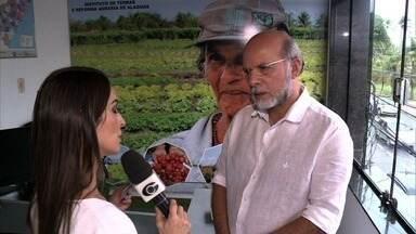 Iteral realiza feira agrária em Craíbas - Evento acontece nos dias 19 e 20 de abril.