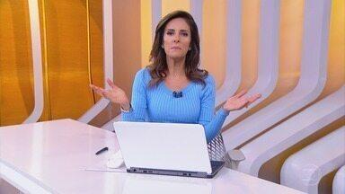 Hora 1 - Edição de segunda-feira, 16/04/2018 - Os assuntos mais importantes do Brasil e do mundo, com apresentação de Monalisa Perrone