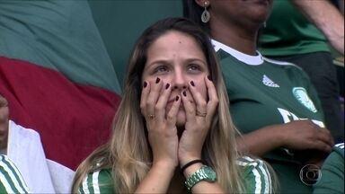 Otimistas e pessimistas do Palmeiras - Otimistas e pessimistas do Palmeiras