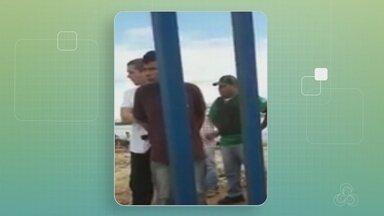 Brasileiro com mandado de prisão por homicídio é localizado na Bolívia - Segundo a polícia, suspeito teria praticado outros crimes.