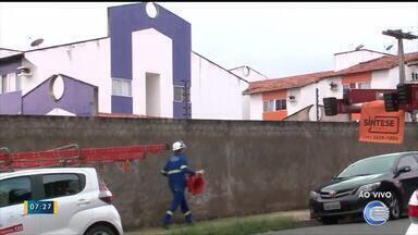 Polícia Civil faz operação contra furto de energia em condomínio de Teresina - Polícia Civil faz operação contra furto de energia em condomínio de Teresina