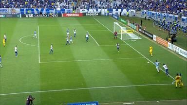 Cruzeiro 0 x 1 Grêmio