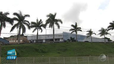 Hospital Alayde Costa fecha as portas no subúrbio de Salvador - A unidade de saúde funcionou por seis anos e contava com 60 leitos.