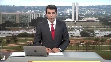 DF1 - Edição de terça-feira, 17/04/2018 - Fera solta. Rottweiler invade garagem de empresa de ônibus em Santa Maria, ataca e fere três funcionários. E mais as notícias da manhã.