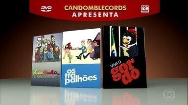 Galinha Preta Pintadinha incorpora grandes clássicos dos programas de humor - Tem oferendas pra todos os mestres!