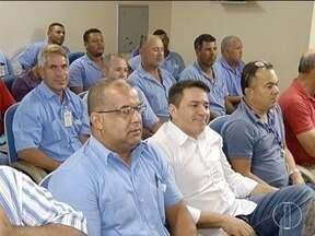 Audiência Pública discute renovação de contrato entre a Prefeitura e Copasa - Audiência foi realizada nessa terça-feira.