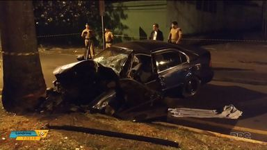 Punições mais severas para motoristas que dirigem depois de beber começam a valer - A medida é uma forma de tentar diminuir infrações no trânsito.