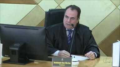 TRE decide encurtar prazo das eleições suplementares para governador - TRE decide encurtar prazo das eleições suplementares para governador