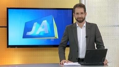 Confira os destaques do JA1 desta quinta-feira (19) - Confira os destaques do JA1 desta quinta-feira (19)