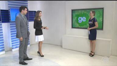 Confira os destaques do Globoesporte.com desta quinta (19) - Confira os destaques do Globoesporte.com desta quinta (19)