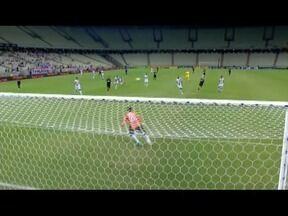 Atlético empata fora de casa e carimba vaga na próxima fase da Copa do Brasil - Comentarista esportiva debate duelo do Galo e expectativa para jogo do Cruzeiro pela Libertadores.