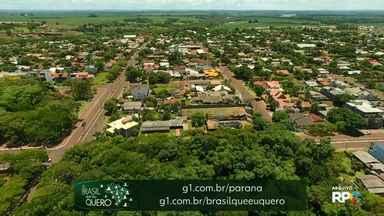 Que Brasil você quer pro futuro? - Veja como enviar o seu vídeo