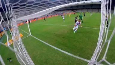 Ferroviário é eliminado da Copa do Brasil após empate com Galo - Confira com Eduardo Trovão