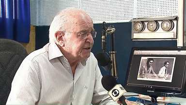 Morre ex-vice prefeito de Ponta Grossa Rogério Serman - Ele tinha 72 anos e estava internado com um câncer de bexiga.
