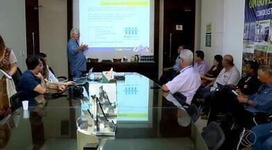 Uberaba sobe em ranking de saneamento - Estudo do Instituto Trata Brasil colocou Uberaba na 10ª posição. Presidente do Codau falou sobre o assunto.