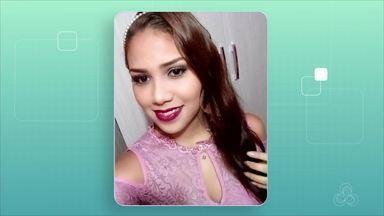 Suspeita de matar universitária por engano se entrega à polícia - A principal suspeita de ter matado a estudante de nutrição, Joyce Luane, de 21 anos, vai responder em liberdade pelo crime de homicídio qualificado. A mulher, de 24 anos, se apresentou à polícia.