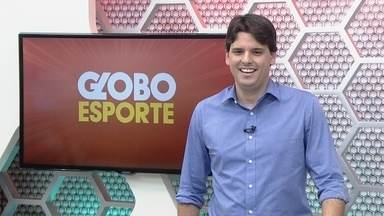 Veja a íntegra do Globo Esporte AM desta quinta-feira, dia 19 - Programa completo foi exibido na Rede Amazônica-AM, com apresentação de Thiago Guedes.