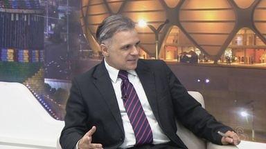 No AM, especialista em direito fala sobre TV por assinatura - Marco Evangelista responde dúvidas de telespectadores.