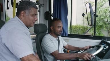Hoje é dia de ônibus: o futuro é agora - Alexandre Henderson mostra as novidades que ganham as ruas do Brasil