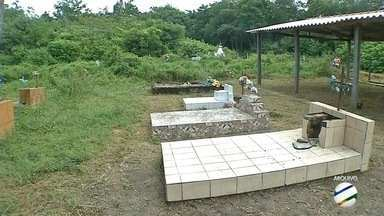 Audiência sobre cemitério rurais será realizada nos próximos dias em Corumbá - Audiência será realizada no dia 9 de maio a partir das 15h.