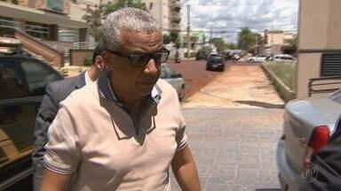 Ex-secretários da gestão Dárcy Vera podem ser condenados a 100 anos de prisão - Marco Antônio dos Santos e Layr Luchesi Júnior estão entre os 21 denunciados pelo Ministério Público no caso de corrupção na Coderp.