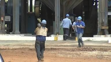 Araçatuba está entre as principais cidades geradoras de emprego do Estado de São Paulo - A região de Araçatuba (SP) está entre as principais geradoras de emprego do estado no primeiro trimestre desse ano, segundo a Federação das Indústrias.
