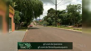 Que Brasil você quer para o futuro? - Grave um vídeo dando o seu depoimento e mande para a gente.