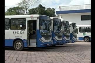 Mais de um milhão de pessoas em Belém, Ananindeua e Marituba ficam sem ônibus - Não houve acordo e greve é mantida.