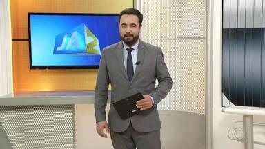 Confira os destaques do Jornal Anhanguera desta quinta-feira (19) - Confira os destaques do Jornal Anhanguera desta quinta-feira (19)
