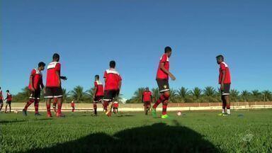 Guarani de Juazeiro estreia neste domingo (22) na Série D do Campeonato Brasileiro. - Nesta quinta-feira (19), termina a 5ª rodada do Campeonato Cearense