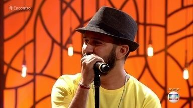 Bráulio Bessa declama cordel sobre a paz - Confira o 'Poesia com Rapadura' desta semana!