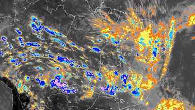 Climatologista alerta condições climáticas para os próximos anos na Bahia - As condições não trarão grandes problemas para os agricultores, mas alertou a data em que o fenômeno El Nino, deverá provocar grandes prejuízos.